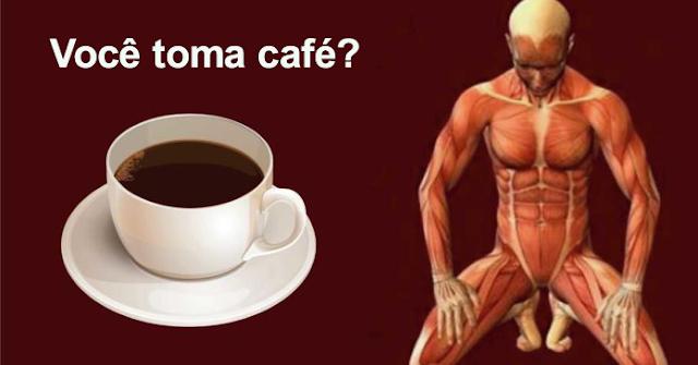 Photo of É isso que acontece com seu corpo quando você toma café todos os dias