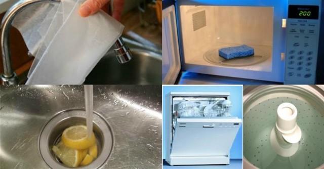 Photo of 10 truques de limpeza que toda mulher precisa conhecer