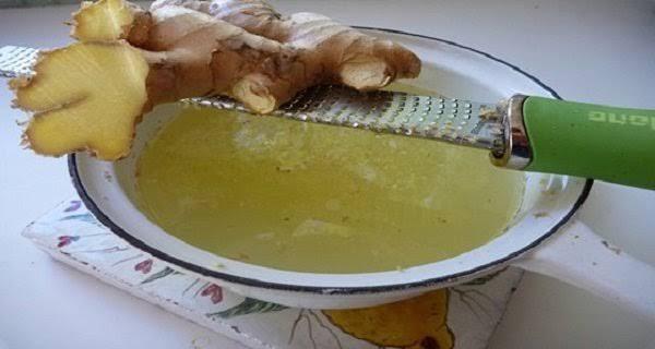 Photo of Chá de gengibre – dissolve pedras nos rins, limpa o fígado e reduz a dor nas articulações. Receita: