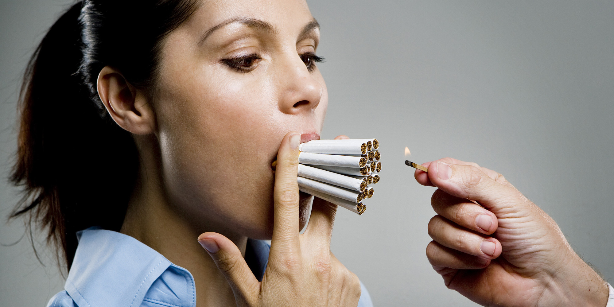 Photo of Limpar a casa é tão prejudicial para o pulmão das mulheres quanto fumar 20 cigarros por dia