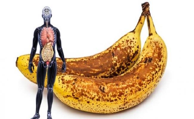Photo of Isto é o que acontece com seu corpo quando você come 2 bananas por dia