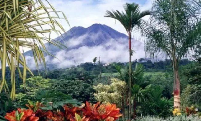Photo of Costa Rica pretende ser o primeiro país no mundo sem plástico e sem carbono até 2021
