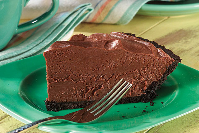 Photo of Torta mousse de chocolate