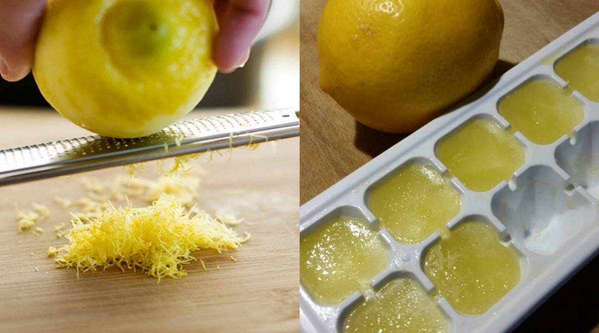 Photo of O limão congelado: um ótimo remédio natural que muitos desconhecem
